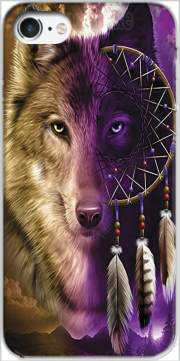 Wolf Dreamcatcher Case for Iphone 7 / Iphone 8