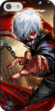 Tokyo Ghoul Case for Ipod Touch 6