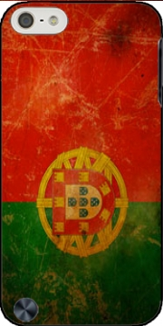 Vintage Flag Portugal Case for Ipod Touch 6
