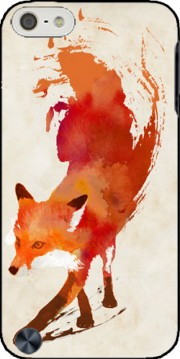 Fox Vulpes Case for Ipod Touch 6