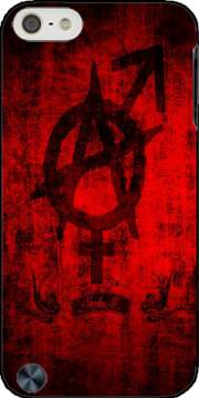 We are Anarchy Case for Ipod Touch 6