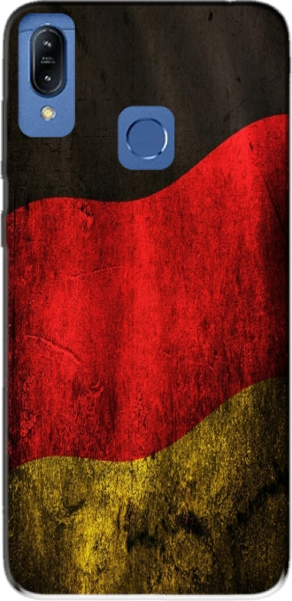Case Asus ZenFone Max M1 (ZB555KL) with pictures flag