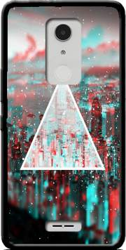 3D World Case for Alcatel A3 XL