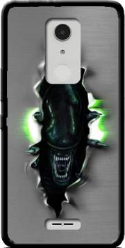 Alien Case for Alcatel A3 XL