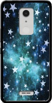 All Stars Mint Case for Alcatel A3 XL