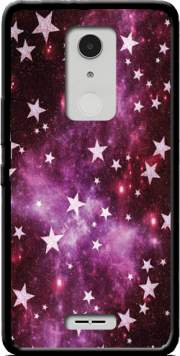 All Stars Red Case for Alcatel A3 XL
