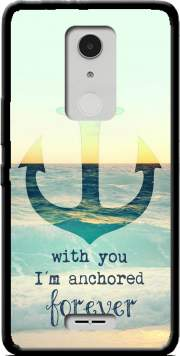 Anchored Forever Case for Alcatel A3 XL
