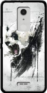 Angry Panda Case for Alcatel A3 XL