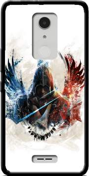 Arno Revolution1789 Case for Alcatel A3 XL