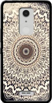Boho Autumn Mandala Case for Alcatel A3 XL