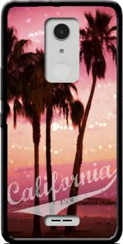 California Love Case for Alcatel A3 XL