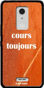 Cours Toujours Case for Alcatel A3 XL