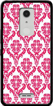 Damask Red Case for Alcatel A3 XL