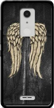 Dixon Wings Case for Alcatel A3 XL