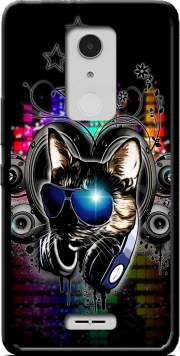 Drop The Bass Case for Alcatel A3 XL