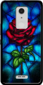 Eternal Rose Case for Alcatel A3 XL