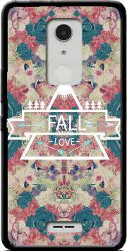 FALL LOVE Case for Alcatel A3 XL