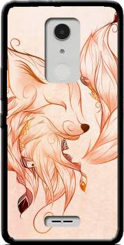 Fox Case for Alcatel A3 XL