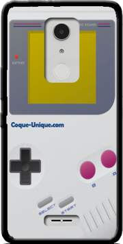 GameBoy Style Case for Alcatel A3 XL