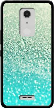 Gatsby Mint Case for Alcatel A3 XL