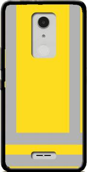 Gilet Jaune Case for Alcatel A3 XL