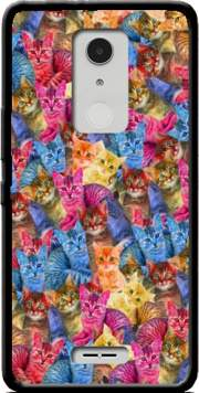 Cats Haribo Case for Alcatel A3 XL