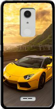 lamborghini Case for Alcatel A3 XL