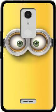 minion 3d  Case for Alcatel A3 XL