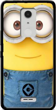 Minions Face Case for Alcatel A3 XL