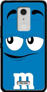 M&M's Blue Case for Alcatel A3 XL