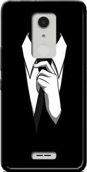 Mr Black Case for Alcatel A3 XL