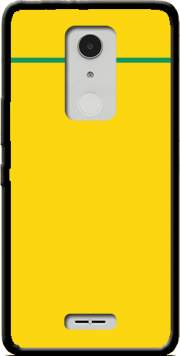 Nantes Football Club Maillot Case for Alcatel A3 XL
