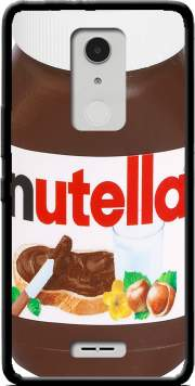 Nutella Case for Alcatel A3 XL