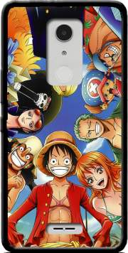 One Piece CREW Case for Alcatel A3 XL