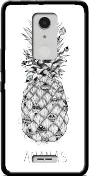 PineApplle Case for Alcatel A3 XL
