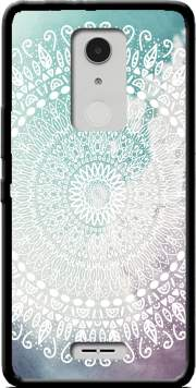 RAINBOW CHIC MANDALA Case for Alcatel A3 XL