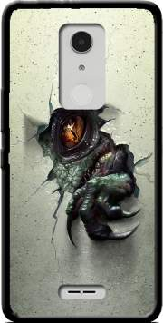 Raptor Egg Case for Alcatel A3 XL