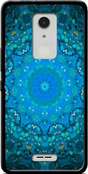 SEAFOAM BLUE Case for Alcatel A3 XL