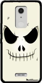 Skeleton Face Case for Alcatel A3 XL