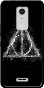 Smoky Hallows Case for Alcatel A3 XL
