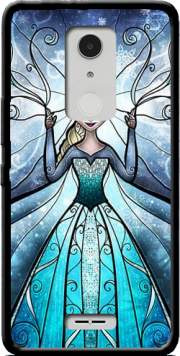 The Snow Queen Case for Alcatel A3 XL