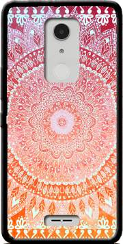 SPRING MANDALIKA Case for Alcatel A3 XL