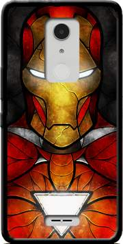The Iron Man Case for Alcatel A3 XL