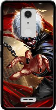 Tokyo Ghoul Case for Alcatel A3 XL
