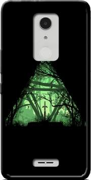 Treeforce Case for Alcatel A3 XL