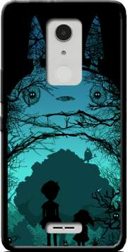 Treetoro Case for Alcatel A3 XL