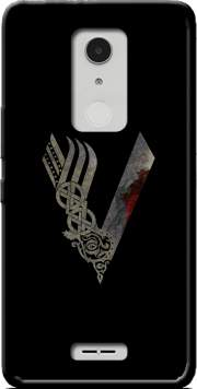Vikings Case for Alcatel A3 XL
