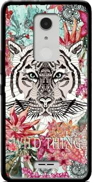 WILD THING Case for Alcatel A3 XL