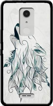 Wolf  Case for Alcatel A3 XL