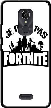 I cant i have Fortnite Case for Alcatel 3C